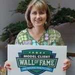 Debbie Sternadel, Refugio, Texas
