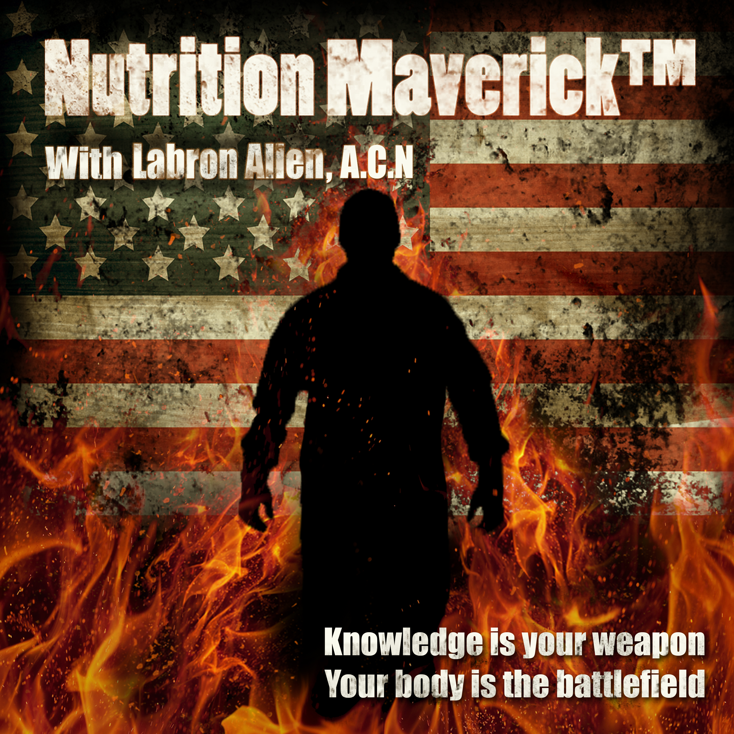 Nutrition Maverickv2